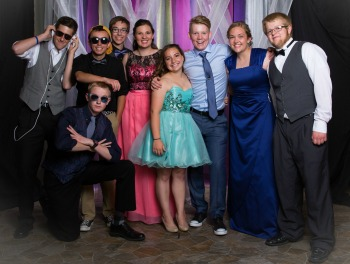 Priceless Prom Project Prescott NSYP