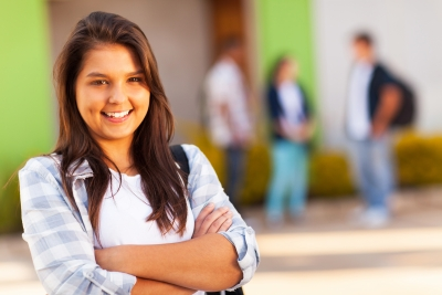 What Parents Need to Know When Their Teen Starts High School