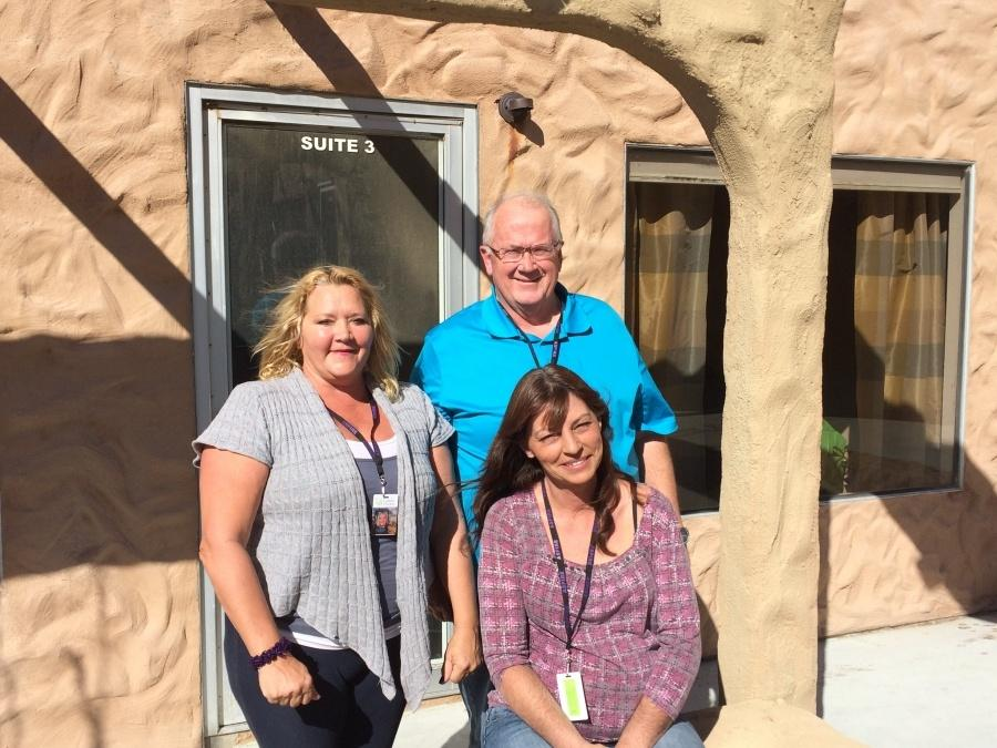 Helping Bullhead City's Homeless