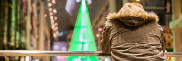 3 Ways to Avoid Holiday Loneliness
