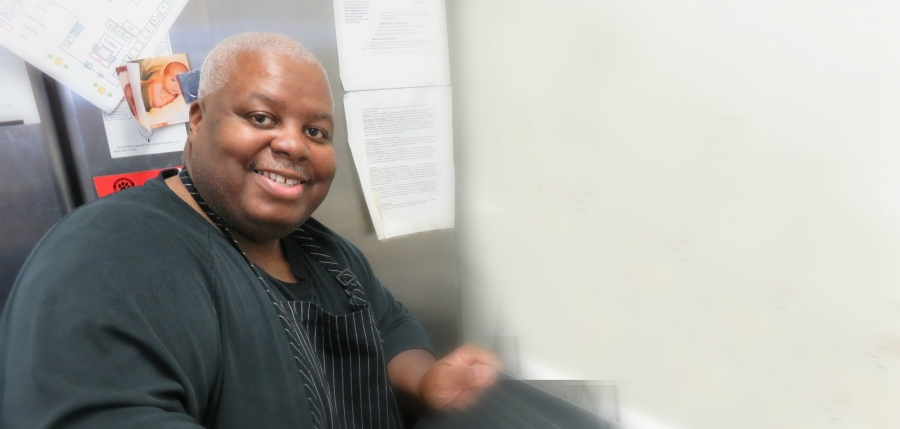 army veteran spices up resume